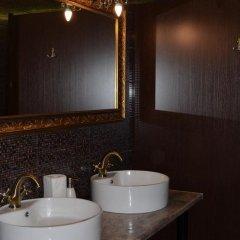 Гостиница La Belle Restoranno-Gostinichny Complex ванная фото 4