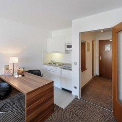Vi Vadi Hotel downtown munich 3* Стандартный номер разные типы кроватей фото 8