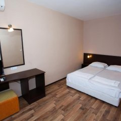 Bisser Hotel 2* Стандартный номер с различными типами кроватей фото 2