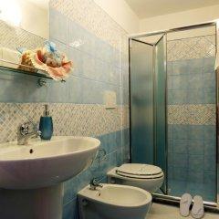 Отель Bed and Breakfast La Villa Улучшенный номер фото 6