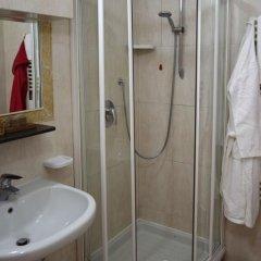 Hotel Del Corso 3* Стандартный номер с разными типами кроватей фото 6