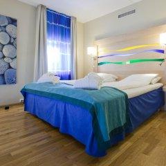 Radisson Blu Royal Garden Hotel 4* Полулюкс с различными типами кроватей фото 4