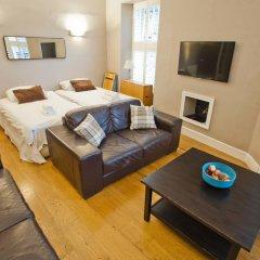 Отель innerCityLets Великобритания, Эдинбург - отзывы, цены и фото номеров - забронировать отель innerCityLets онлайн комната для гостей фото 2