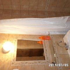 Отель Apartment4you Budapest ванная фото 2