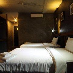 B2 Bangkok Hotel - Srinakarin 3* Улучшенный номер с различными типами кроватей фото 4