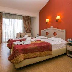 Отель Thalassies Nouveau комната для гостей фото 3