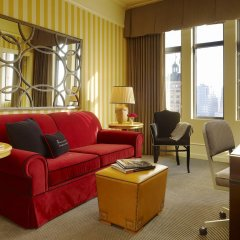 Citizen Hotel, A Joie De Vivre Hotel 4* Номер Делюкс фото 2