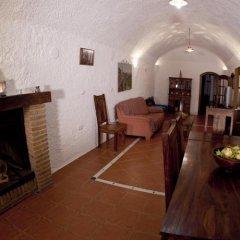 Отель Cuevas Blancas интерьер отеля фото 2
