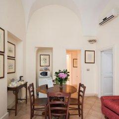 Отель B&B Palazzo Bernardini 2* Люкс фото 18