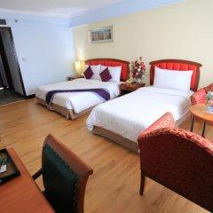 Karnmanee Palace Hotel 4* Номер Делюкс с различными типами кроватей фото 6