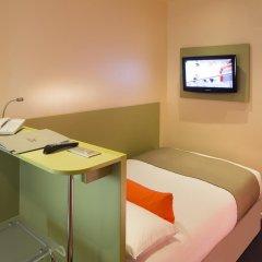 Отель Hôtel Palais De Chaillot 3* Стандартный номер с различными типами кроватей