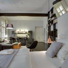 Отель Luxurious Loft Old Town Prague комната для гостей фото 4