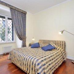 Апартаменты Parioli apartments-Villa Borghese area 3* Апартаменты разные типы кроватей фото 9