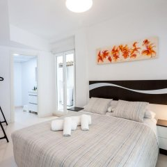 Отель Na Jordana Loft Ciutat Vella комната для гостей фото 2