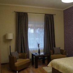 Гостиница Bon Voyage 4* Улучшенный номер с различными типами кроватей фото 7