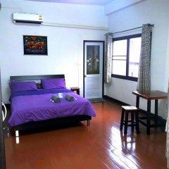 D&n Hostel Бангкок комната для гостей фото 5