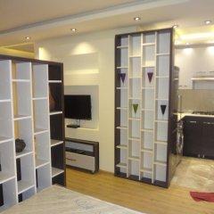 Отель Studio-Apartment Komitas Армения, Ереван - отзывы, цены и фото номеров - забронировать отель Studio-Apartment Komitas онлайн комната для гостей фото 3