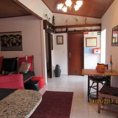 Отель My House - Casa Charme комната для гостей