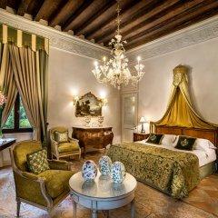 Отель Villa Franceschi Италия, Мира - отзывы, цены и фото номеров - забронировать отель Villa Franceschi онлайн комната для гостей фото 4