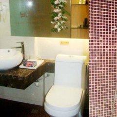 Shenzhen Haoyuejia Hotel Шэньчжэнь ванная