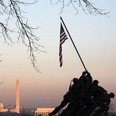 Отель Residence Inn Arlington Pentagon City фото 3