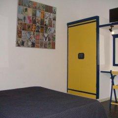 Отель Pension Nuevo Pino Стандартный номер с двуспальной кроватью (общая ванная комната) фото 2