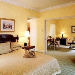 Отель Regent Berlin 5* Улучшенный номер с различными типами кроватей