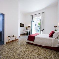 Отель Amalfi Luxury House 2* Люкс с различными типами кроватей фото 3