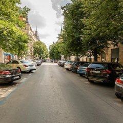 Отель Zatecka N°14 Чехия, Прага - отзывы, цены и фото номеров - забронировать отель Zatecka N°14 онлайн парковка