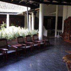 Отель Ganga Garden Бентота интерьер отеля фото 2