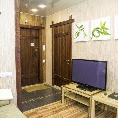Апартаменты Apartment On 78 Dob. Brigady 4 1 By Krasstalker Красноярск комната для гостей фото 4