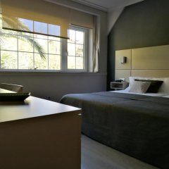 Hotel Igeretxe 4* Стандартный номер с различными типами кроватей фото 4