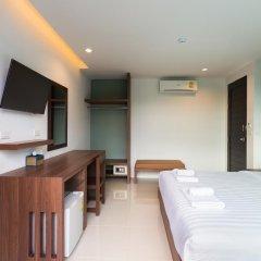 Отель Parida Resort 3* Номер Делюкс фото 4