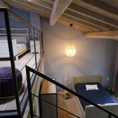 Отель La Piana Монцамбано комната для гостей фото 3