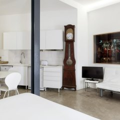 Апартаменты Hello Lisbon Castelo Apartments в номере фото 2