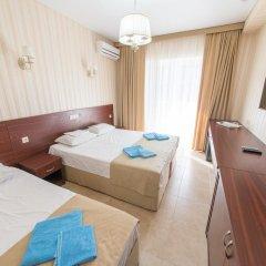 Гостиница Atrium Lux 3* Номер Делюкс с различными типами кроватей фото 14