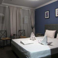 Гостиница Рандеву Номер Эконом с различными типами кроватей фото 5