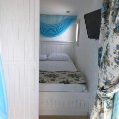 Отель Alacati Eldoris Otel 2* Номер Делюкс фото 18
