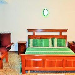 Отель SwissGha Hotels Christian Retreat & Hospitality Centre комната для гостей фото 4