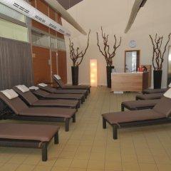 Отель Garni Appartements Almrausch Горнолыжный курорт Ортлер спа