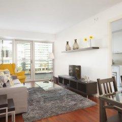 Апартаменты Rent Top Apartments Beach-Diagonal Mar Апартаменты фото 28