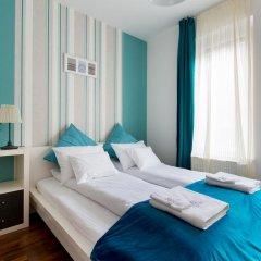 Апартаменты Sun Resort Apartments Улучшенные апартаменты с 2 отдельными кроватями фото 20