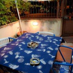 Отель La Grotta Azzurra Джардини Наксос