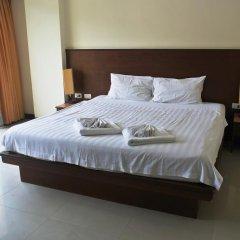 Sharaya Patong Hotel 3* Улучшенный номер с различными типами кроватей фото 2