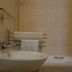 Отель Chez Delphy Bed and Breakfast ванная