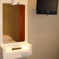 Изи-Отель София Стандартный номер с различными типами кроватей фото 8