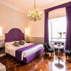 Отель Jb Relais Luxury комната для гостей фото 2