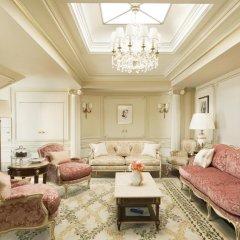 Отель Ritz Paris 5* Представительский люкс с разными типами кроватей