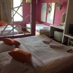 Отель Take A Nap 2* Стандартный номер