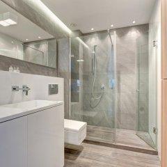Апартаменты Dom & House - Apartments Waterlane Улучшенные апартаменты с различными типами кроватей фото 27